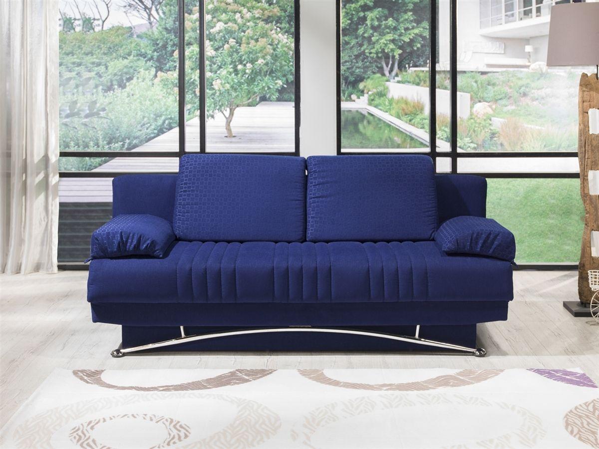 Elegant Istikbal Fantasy Sofa Bed