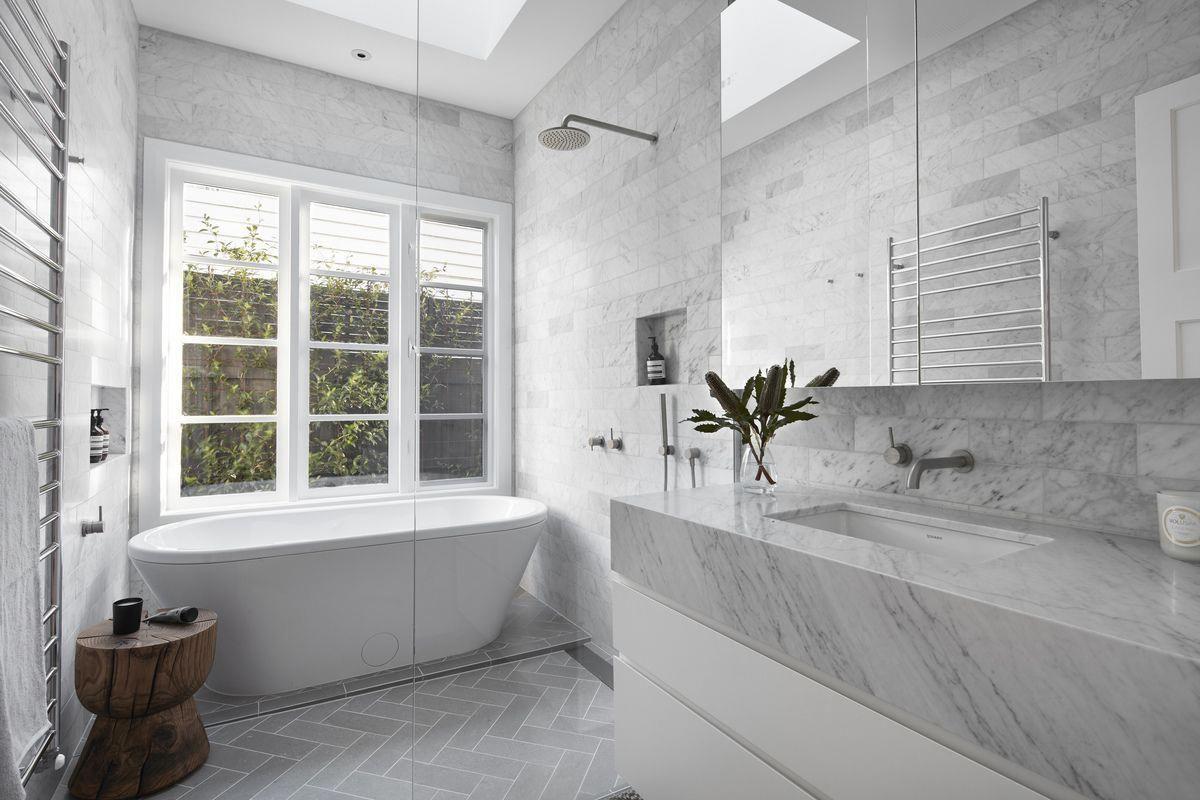 Window well decor  photo damon hills finnis architects  sweet home make  interior