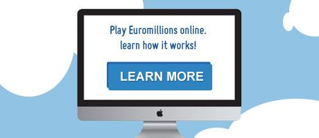 how to play Euromillions online for  £1.85
