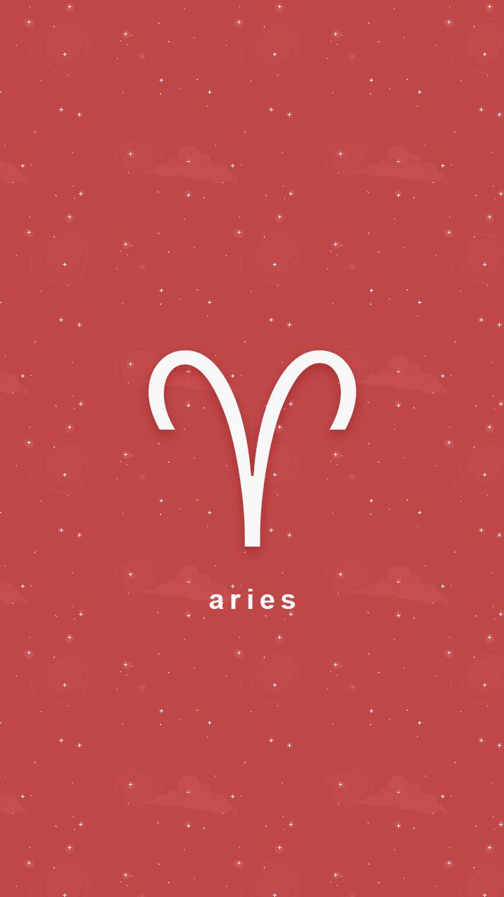 Zodiac Signs Tumblr Aries Wallpaper Aries Symbol Zodiac Signs Aries