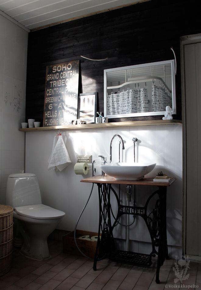 Bathroom Facelift MAISON Pinterest Bathroom And Html - Bathroom facelift