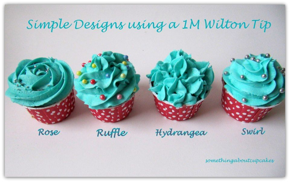 Thanks to Something About Cupcakes for this photo showing ...