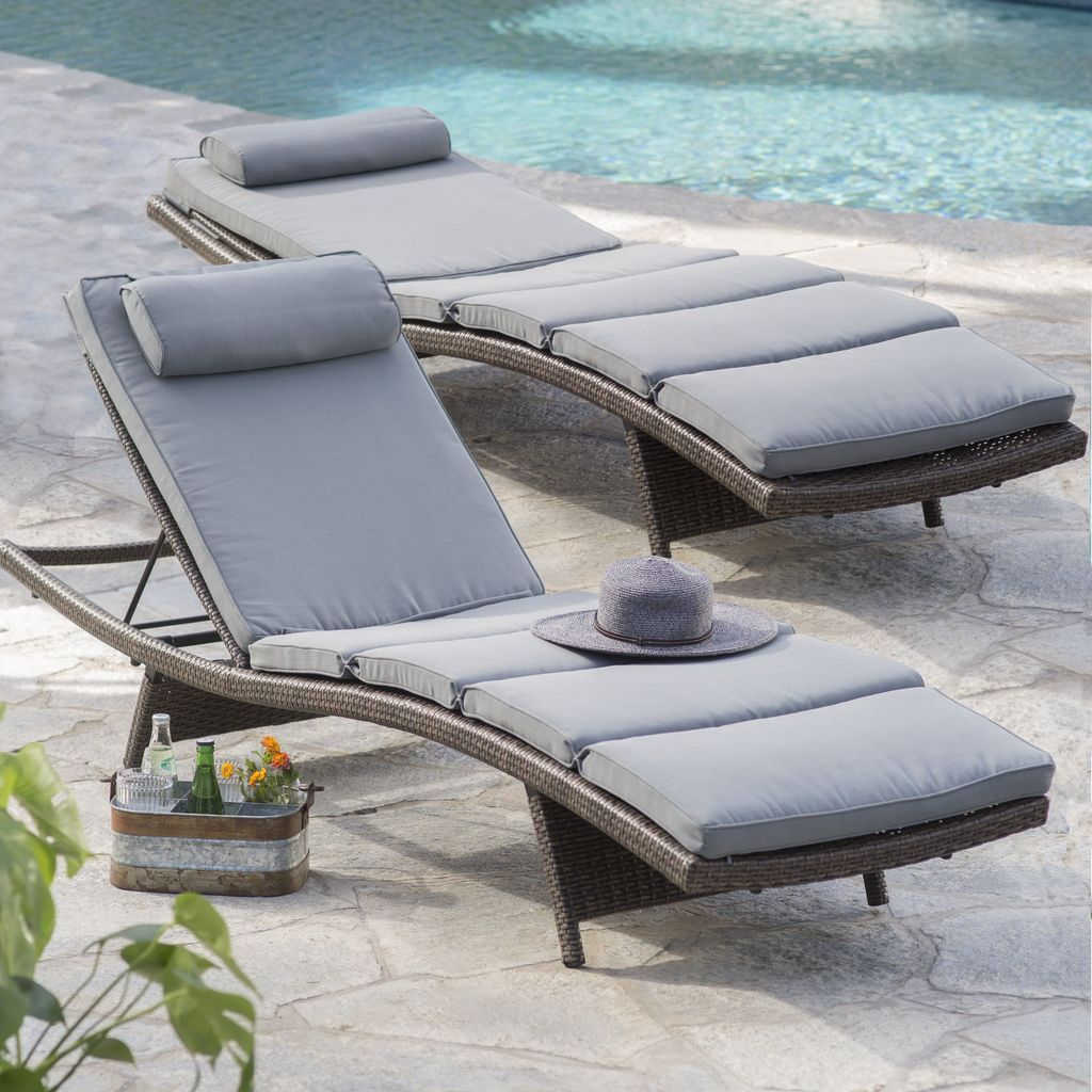 42 The Best Pool Lounge Chairs Design Ideas Pool Lounge Chairs