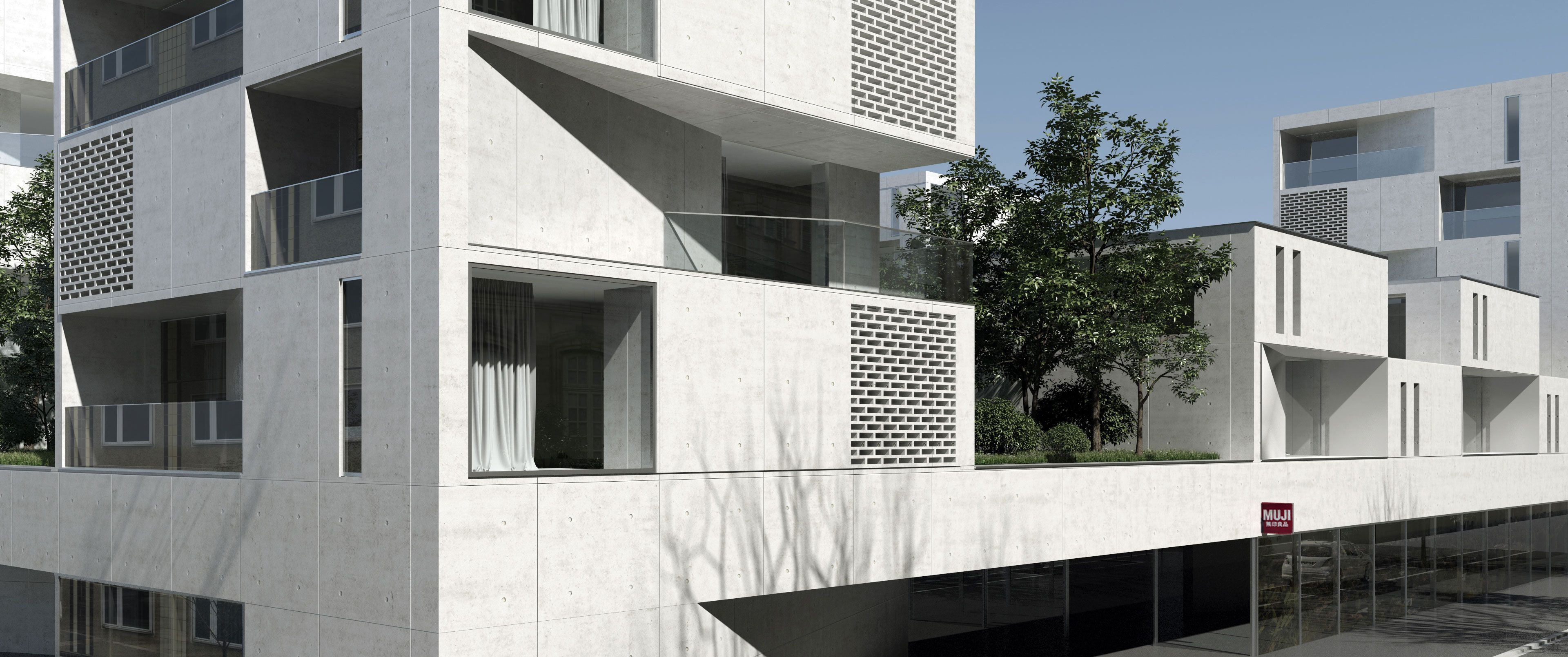 Architecture Contemporaine - Recherche Google Design