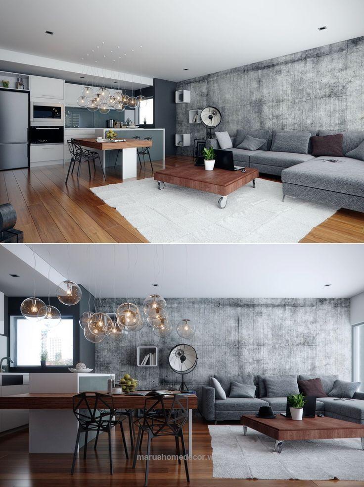48 Creative Studio Apartment Design Ideas Unique Interior Styles Extraordinary Apartment Interior Design Ideas Creative