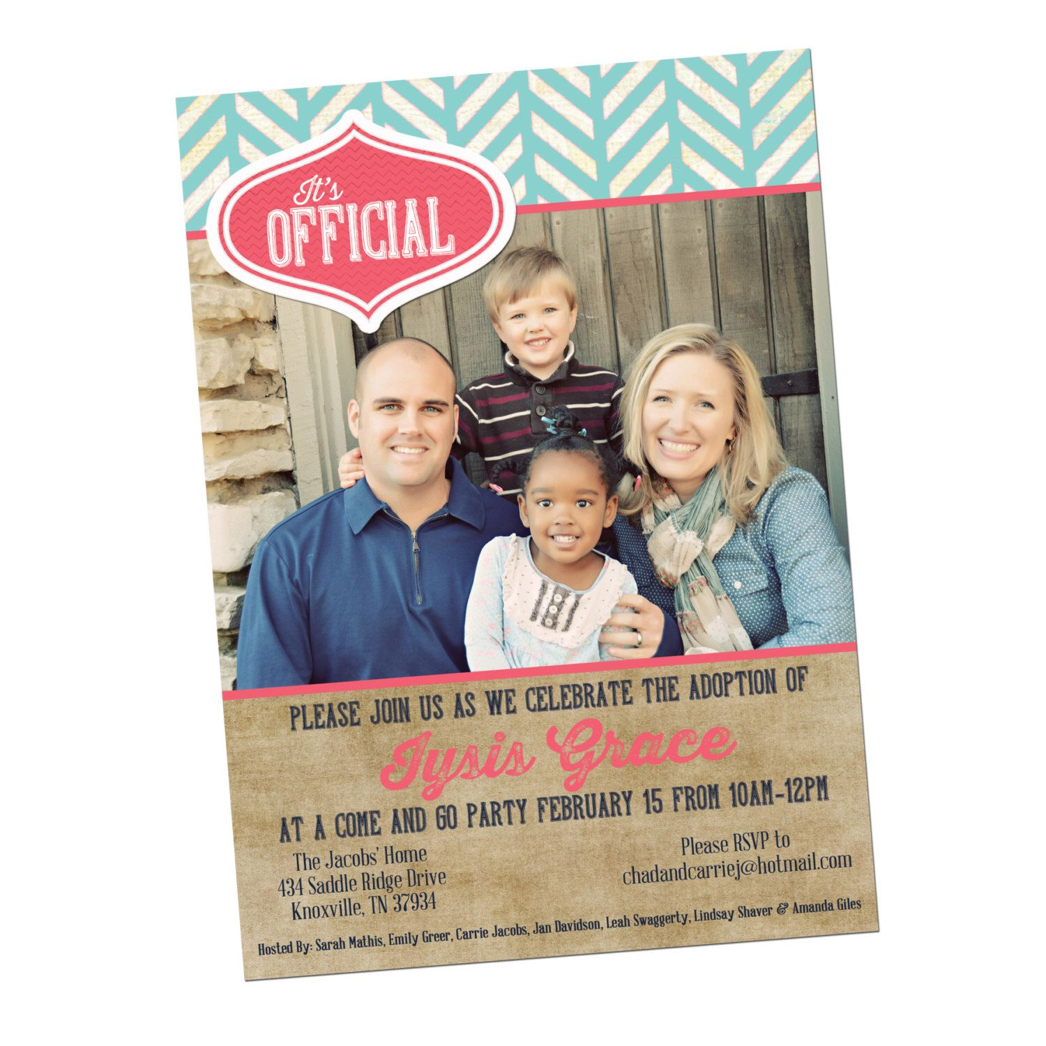 Adoption: Pin By Lindsey Brackett On Ideas For The Kiddos