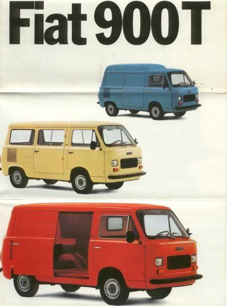 Fiat 900t We Are Restoring A Camper Van Version Fiat