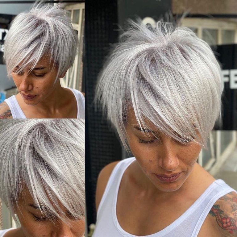10 Short Haircut Styles For Ladies Cute Easy Short Haircut 2020 2021 Easy Short Haircuts Stylish Short Haircuts Blonde Hair With Roots