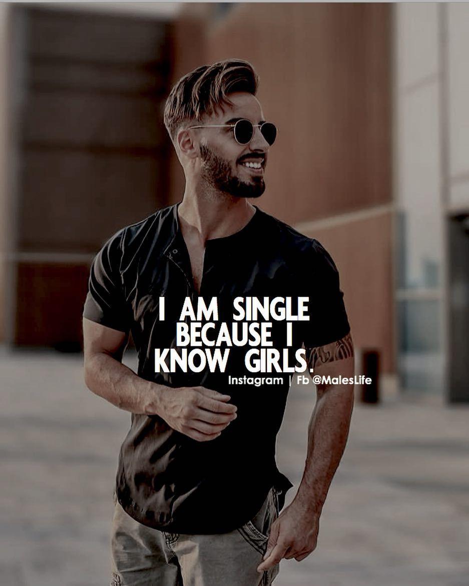 Single attitude statuses