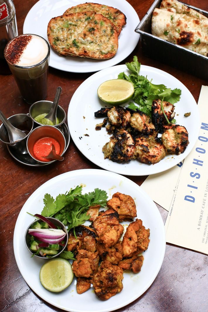 Y And Charming Dishoom Should Be On Everyone S Bucket List When Visiting London No Other Indian Restaurants Come Close