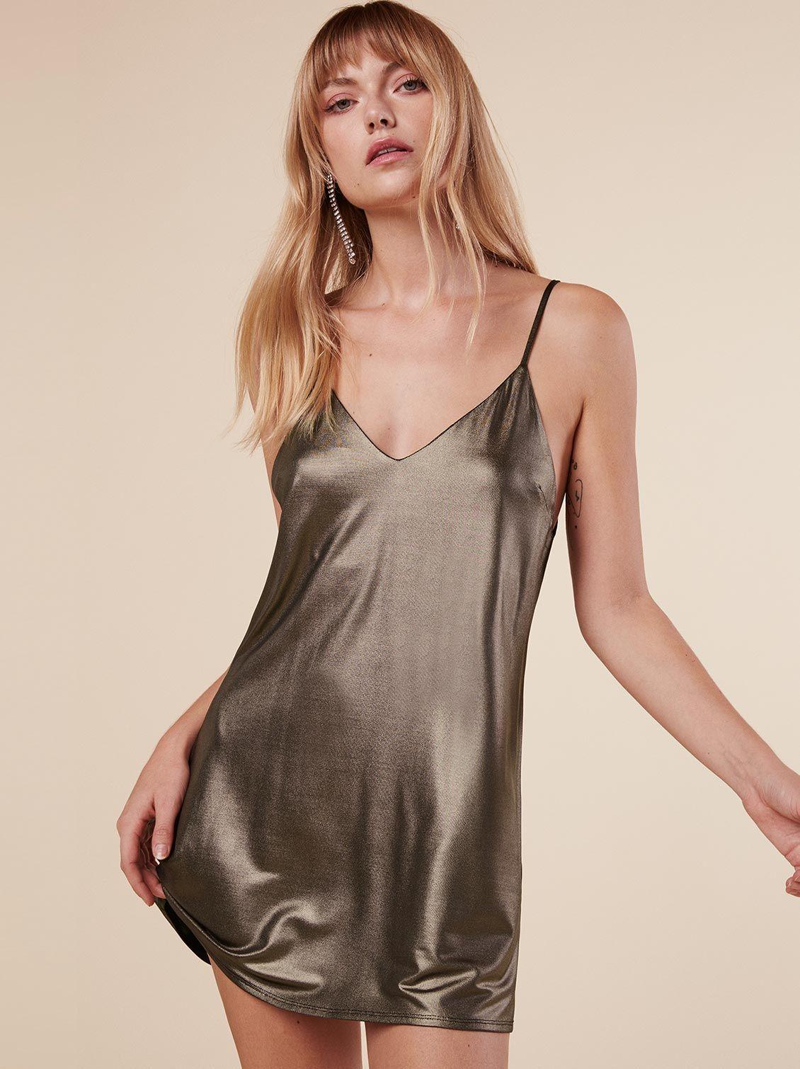 Venus dress atlantis 1 clp