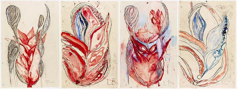 Epingle Par Anna Leeper Sur Art For House Louise Bourgeois