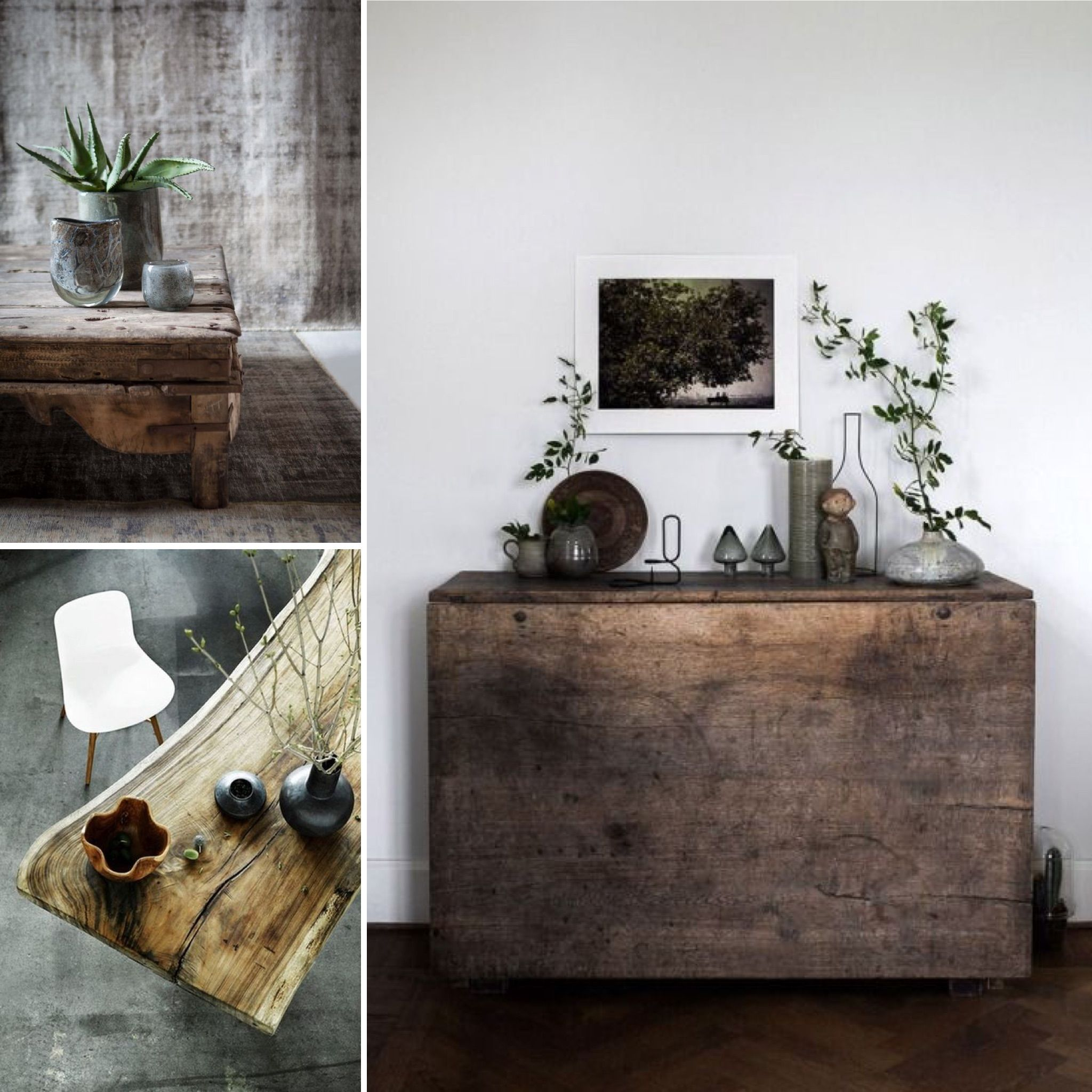 le wabi sabi en d co elephant in the room epur pinterest deco decoration et maison. Black Bedroom Furniture Sets. Home Design Ideas