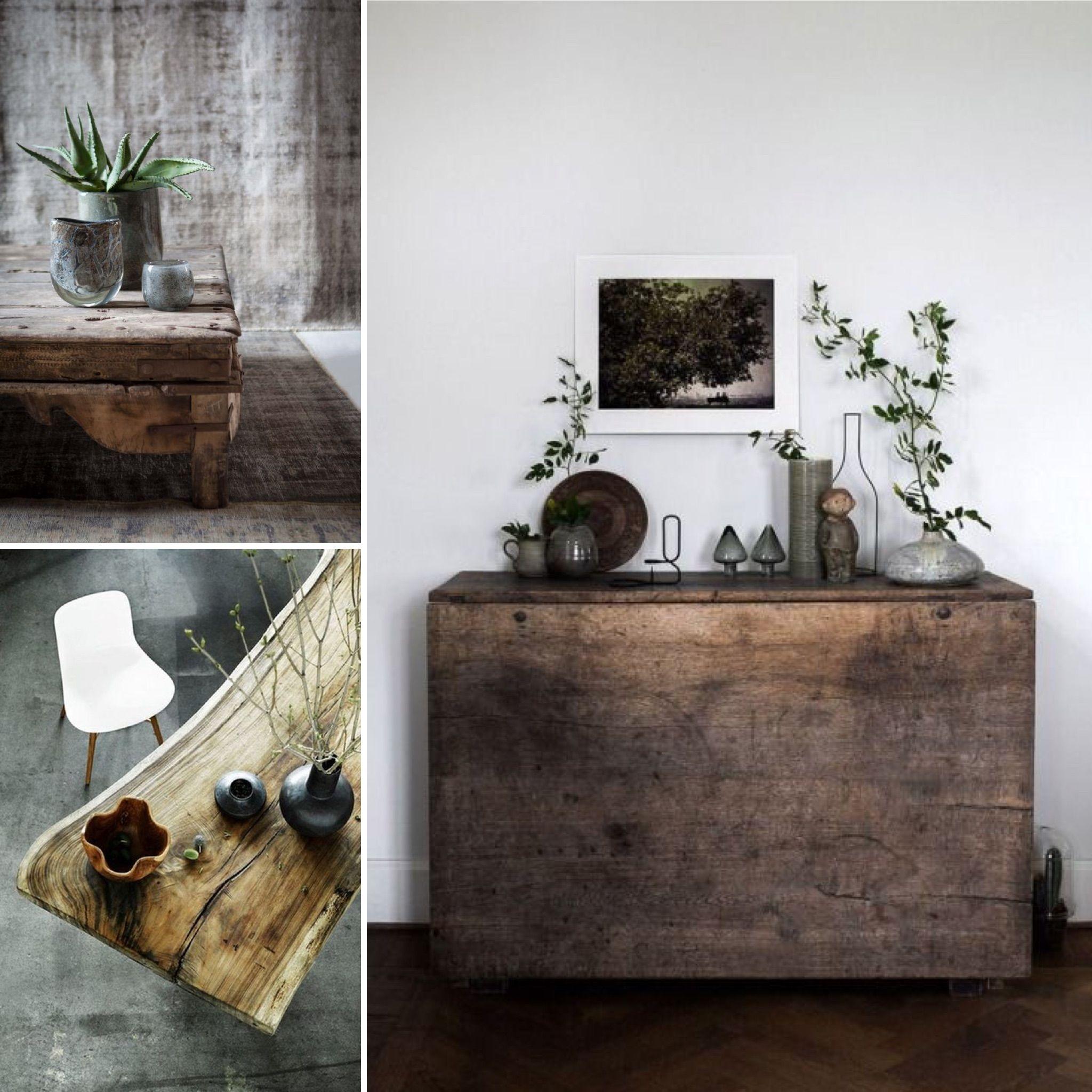 le wabi sabi en d co elephant in the room epur pinterest d coration nature purer et malle. Black Bedroom Furniture Sets. Home Design Ideas