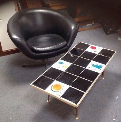 MID-CENTURY-MODERN-ANN-WYNN-REEVES-KENNETH-CLARK-MUSICAL-INSTRUMENT-TILE-TABLE
