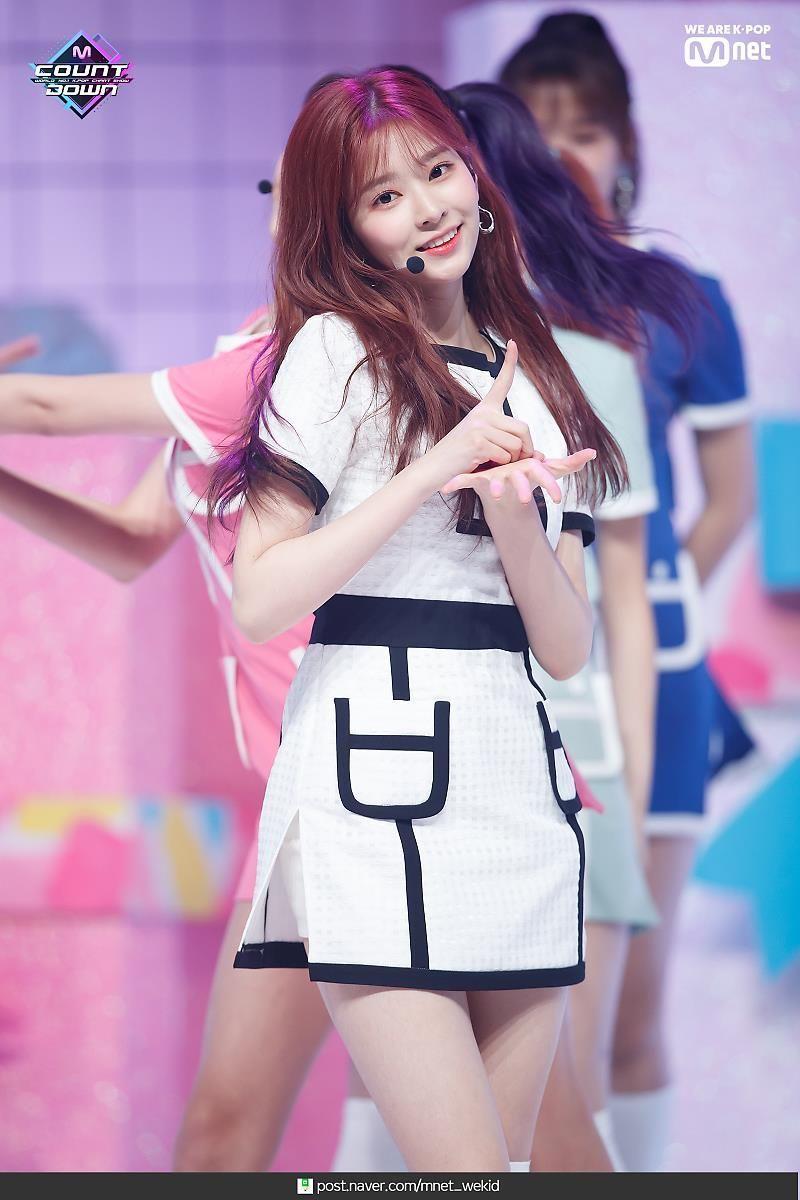 Jpop Idols Kpop Girls Kim Min Kim