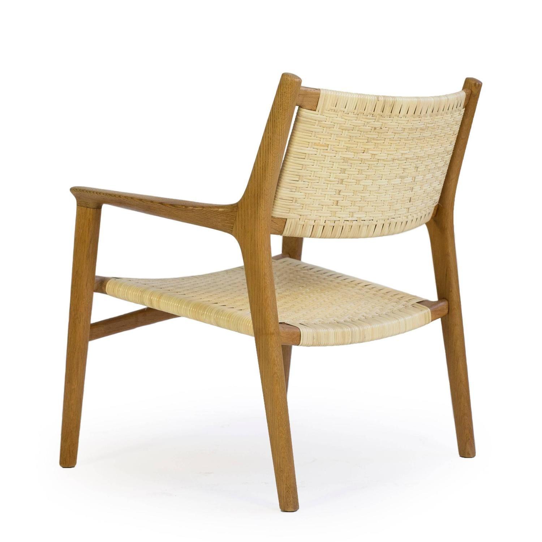 Hans J. Wegner JH 516 Chair For Johannes Hansen 3