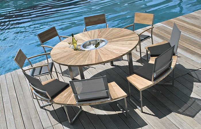 Onyx Series - Green Line from Zebra Outdoor Furniture ...