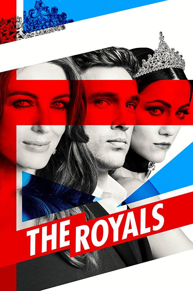The Royals season 4 episode 3 subtitles | Pinterest | Royals, TVs ...