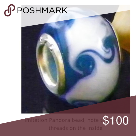 Know the difference from fake and authentic Do your research before purchasing. Some sellers are deceptive Pandora Jewelry
