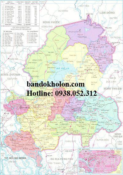 Mua Bản đồ Việt Nam Tại Thanh Phố Hcm Bản đồ Việt Nam Nai