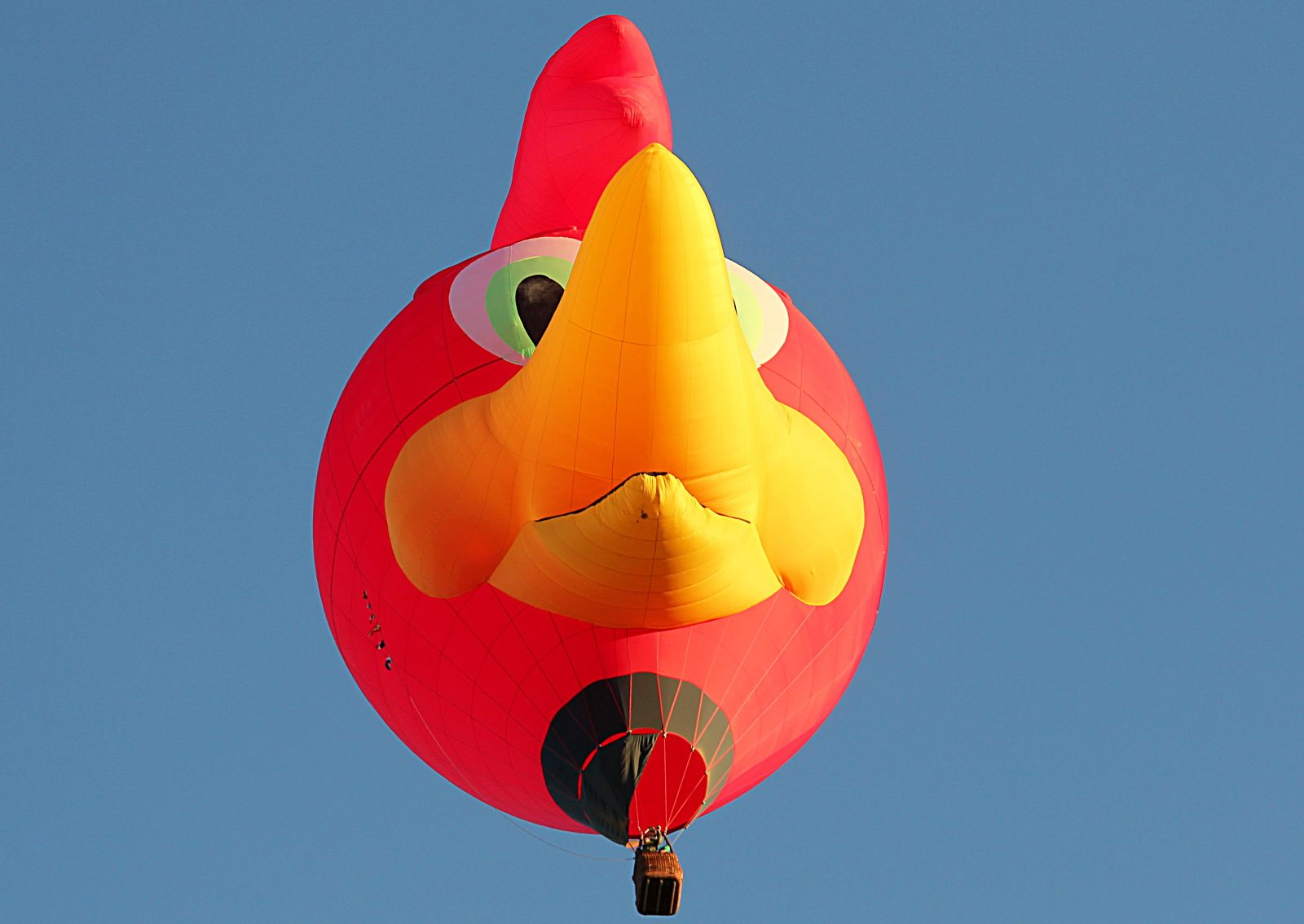Special Shape Balloon Fiesta Balloons Air Balloon