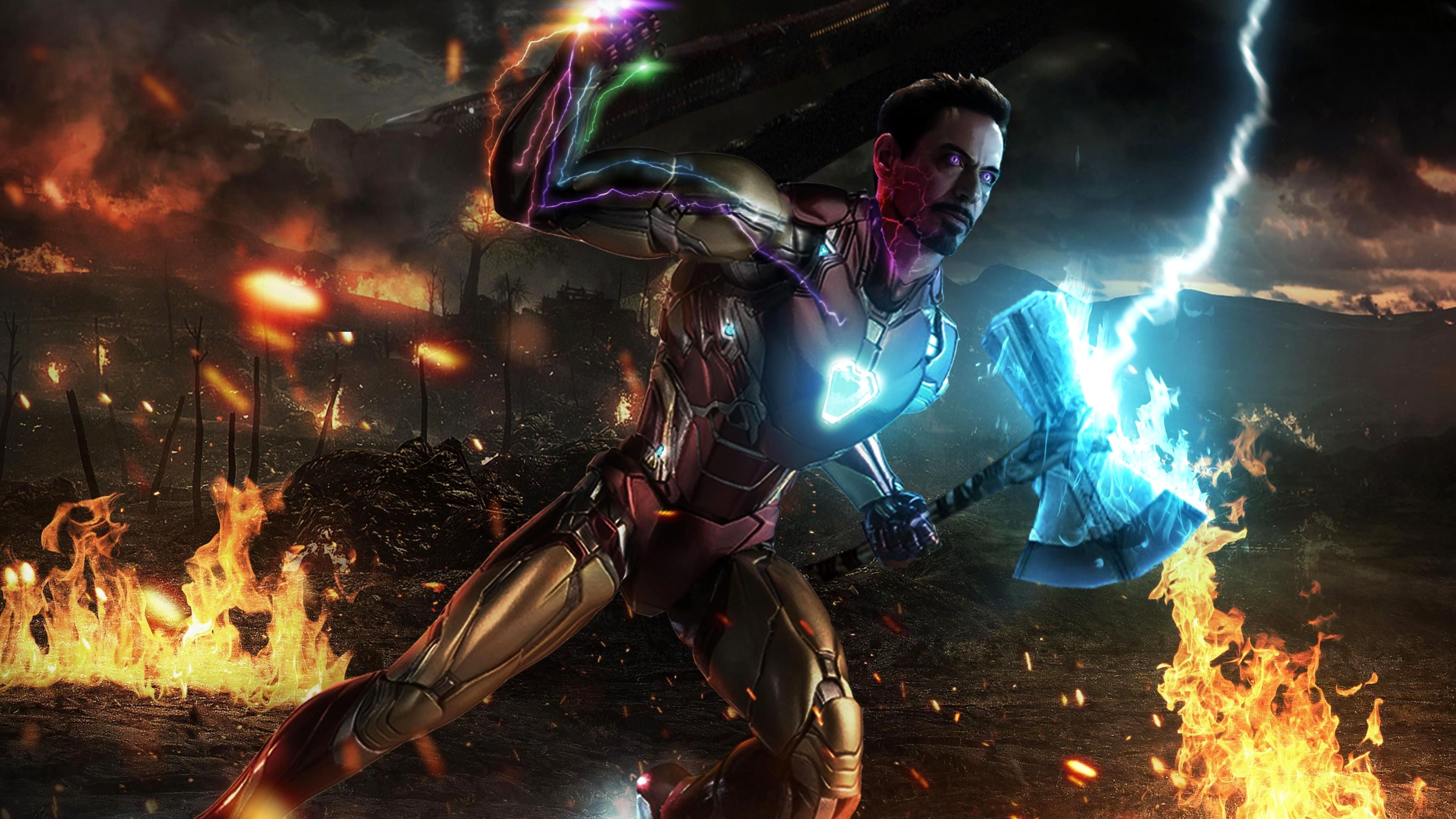 4k Wallpaper For Pc Of Iron Man Gallery Iron Man Hd Wallpaper Iron Man Wallpaper Iron Man