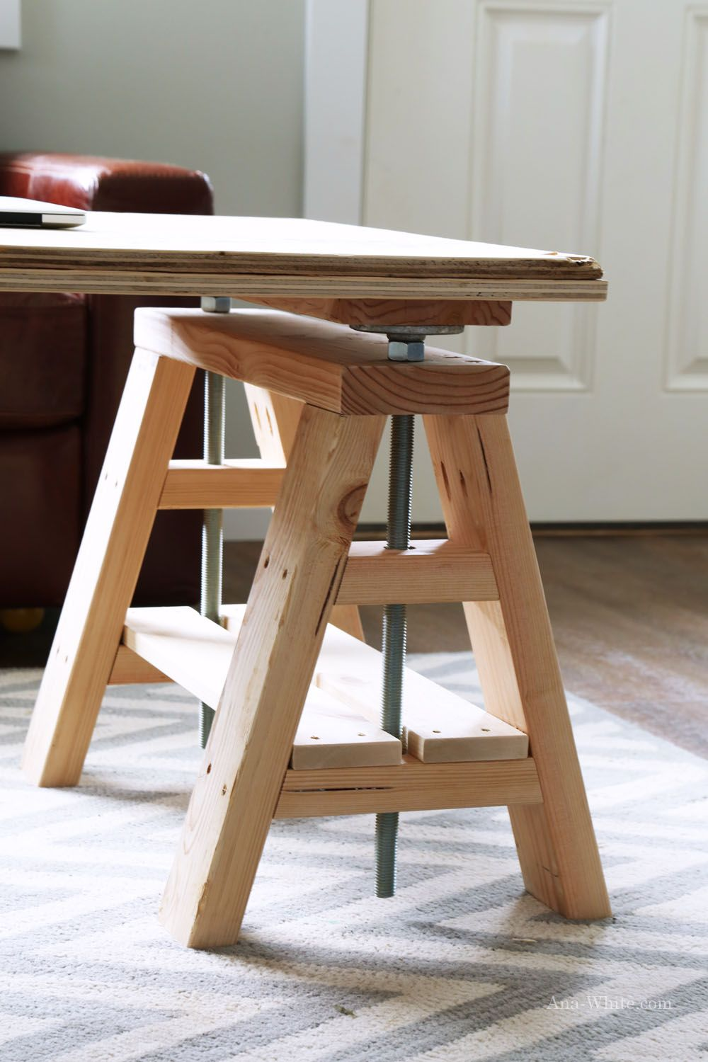 Simple Woodworking Projects Free Plans