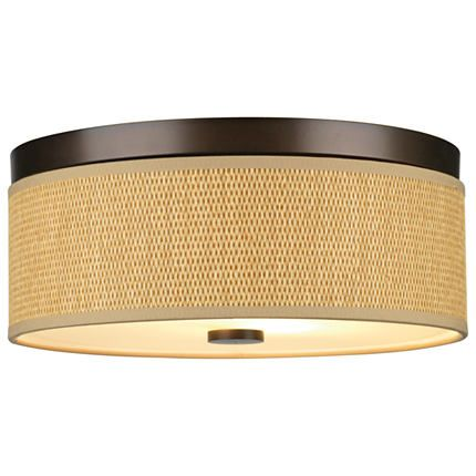 Cassandra 15 ceiling flush mount philips consumer lighting at lightology