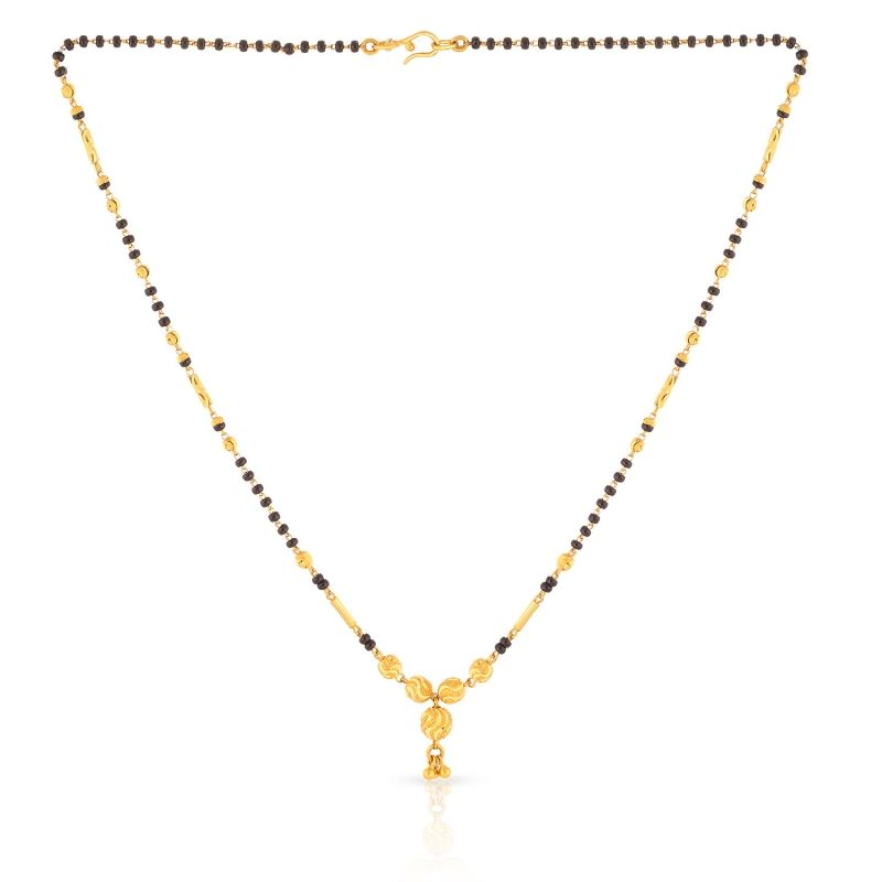 c8016720aa5f2 Simple Gold Mangalsutra Design Buy malabar gold mangalsutra ...