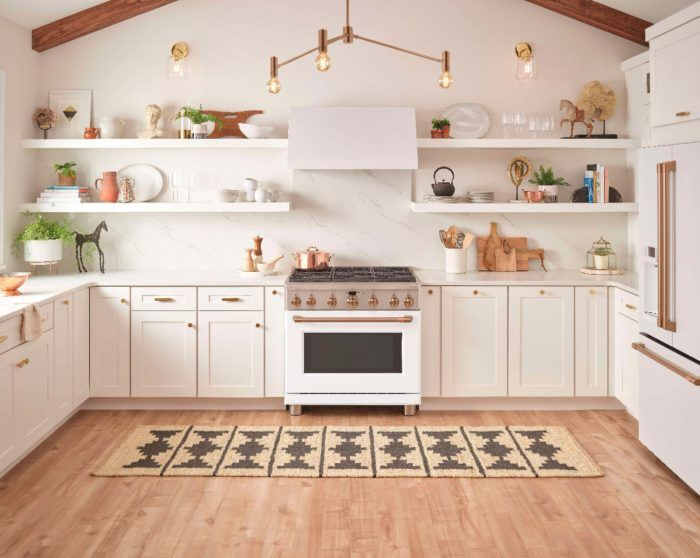 Café Matte Collection Appliances by GE Available at Best Buy - #whitegalleykitchens