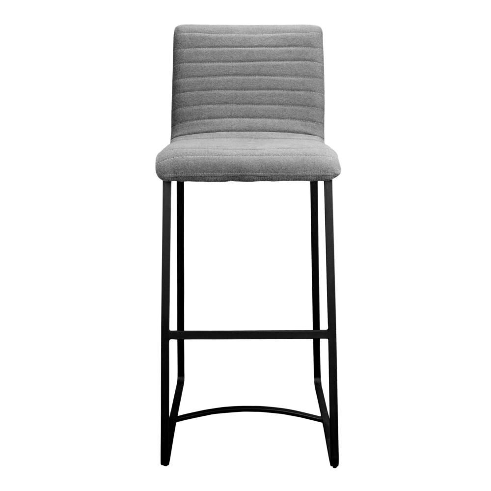 Elena counterstool dark grey bar stools contemporary