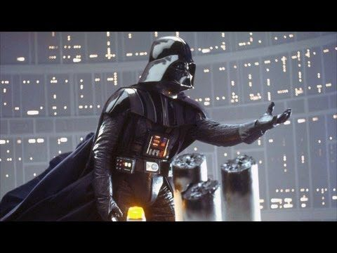 Learning About Physics And Four Fundamental Forces On Youtube Star Wars Episodes Vader Star Wars Iconic Movies