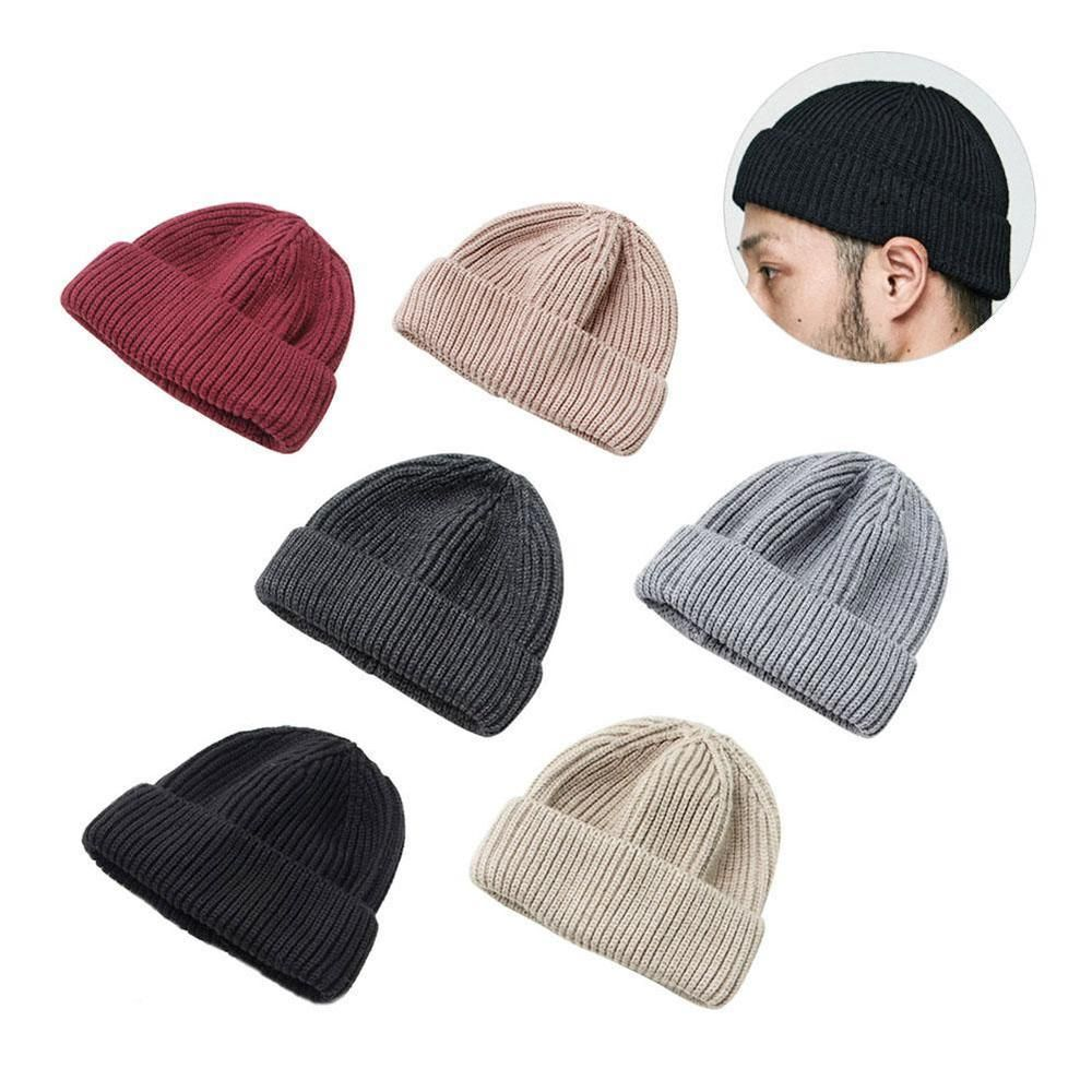 0256bed47a3 Colorful Baggy Beanies For Men Winter Cap Women s Outdoor Bonnet Skiing Hat   fashion  clothing