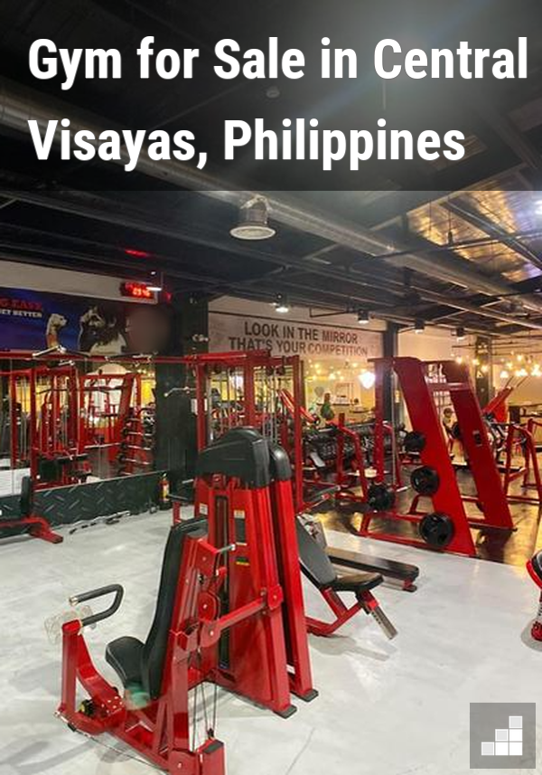 Gym For Sale In Central Visayas Philippines For Sale The Biggest And Best Fitness Centre With 2 000 Clients In Bohol Philippines Fun Workouts Gym Strength Conditioning