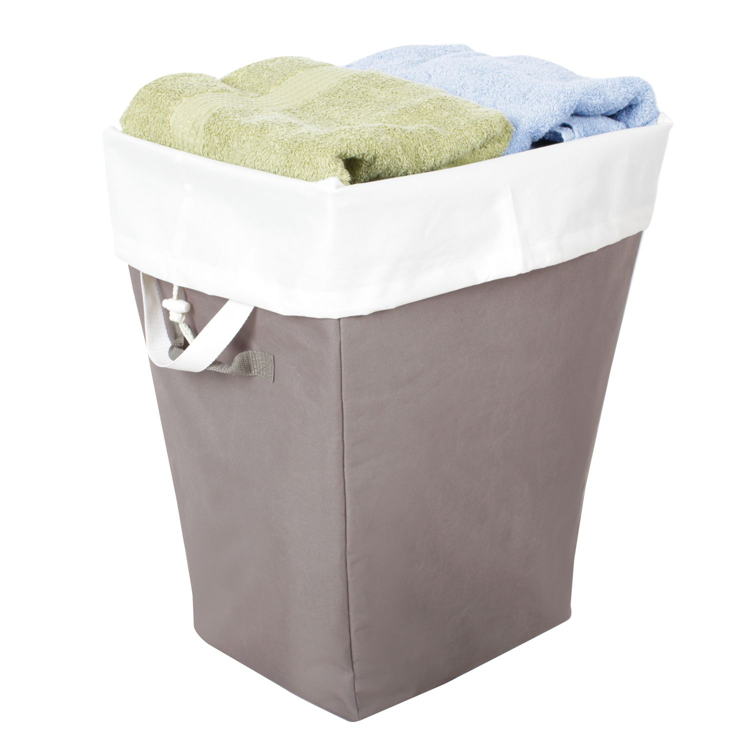 Large Laundry Sorter Storageideas Large Laundry Hamper With Removable Air Mesh Laundry