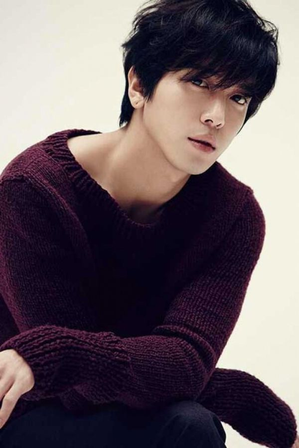 Home Art Korean Hairstyle Korean Men Hairstyle Asian Men Long Hair