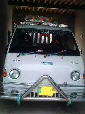 Hyundai Shehzore In Pakistan Free Classifieds In Pakistan Olx
