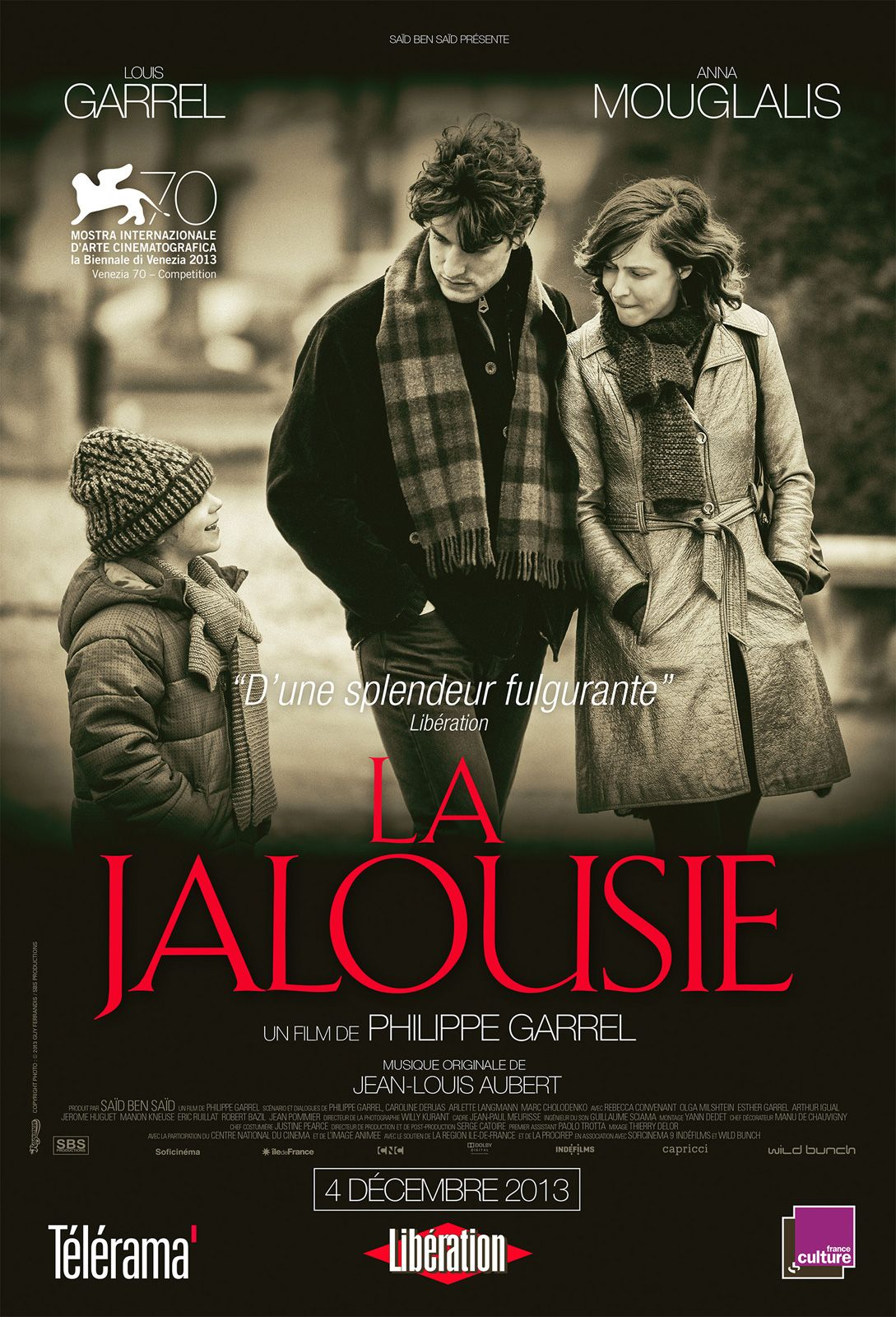 A Film On Love Betrayal And Jealousy