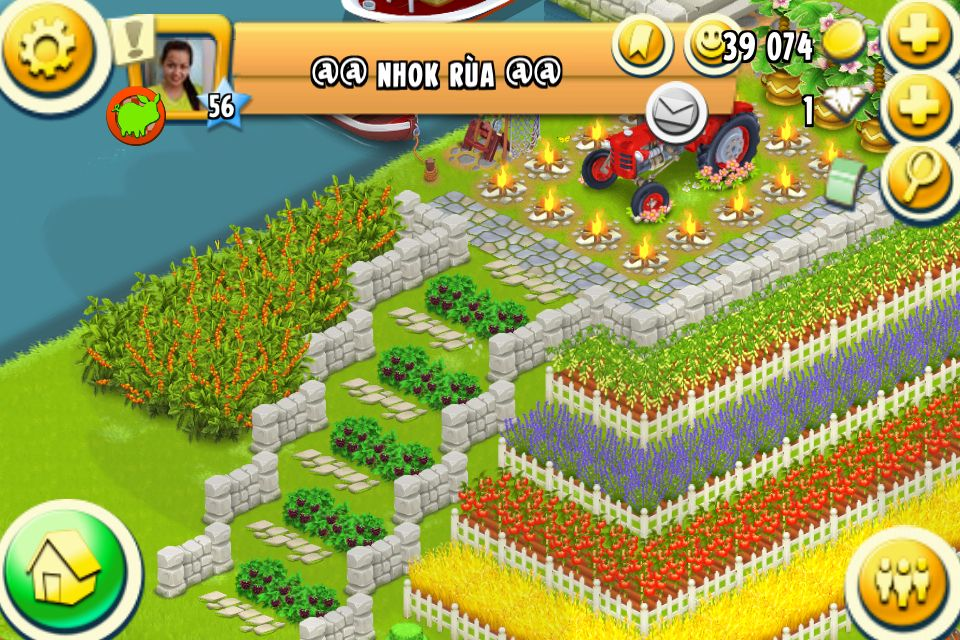 Pin By Arezoo25 On Arezoo25 Hay Day Hayday Farm Design