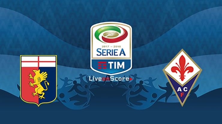 Genoa Vs Fiorentina Preview And Prediction Live Stream Serie Tim A