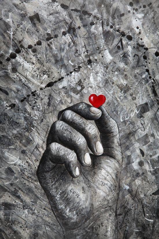 Love by Nika Akin