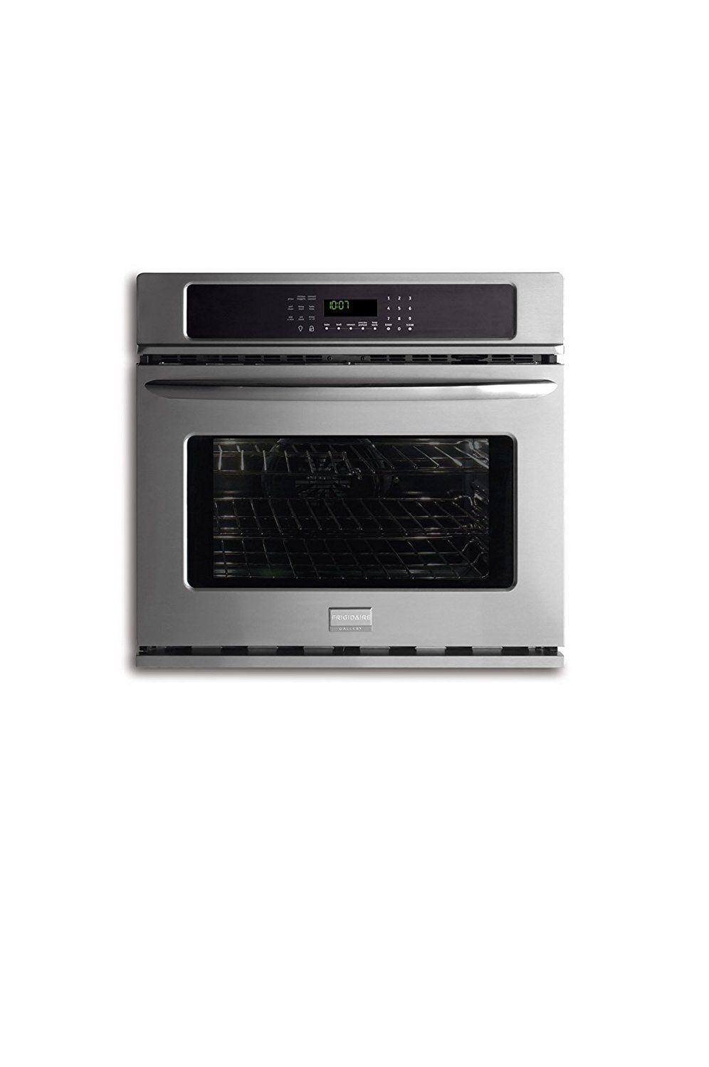 Frigidaire Fgew3065kf Gallery 30 Stainless Steel Electric Single Wall Oven Convection Click Image To Review More Details