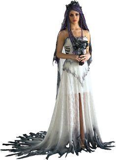 Vestidos novia cadaver fotos