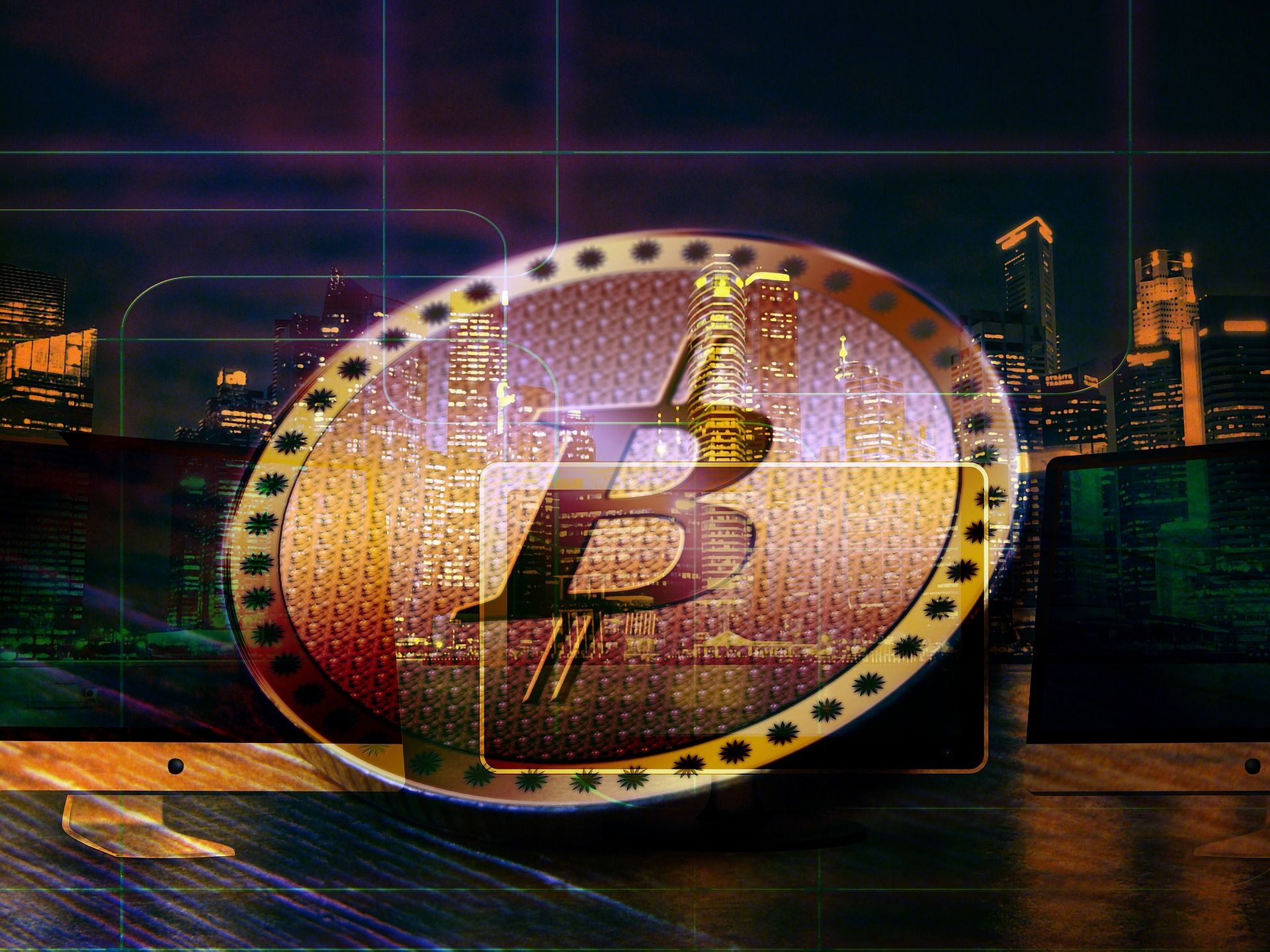 Bitcoin's main rival Ethereum hits a fresh record high.......#bitcoin #business #trading #makemoney #cryptocurrency #altcoin