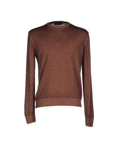 FORNITURE MILITARI Men's Sweater Cocoa L INT