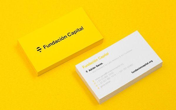 Business Card Designs by Anagrama Abduzeedo Design Inspiration - name card