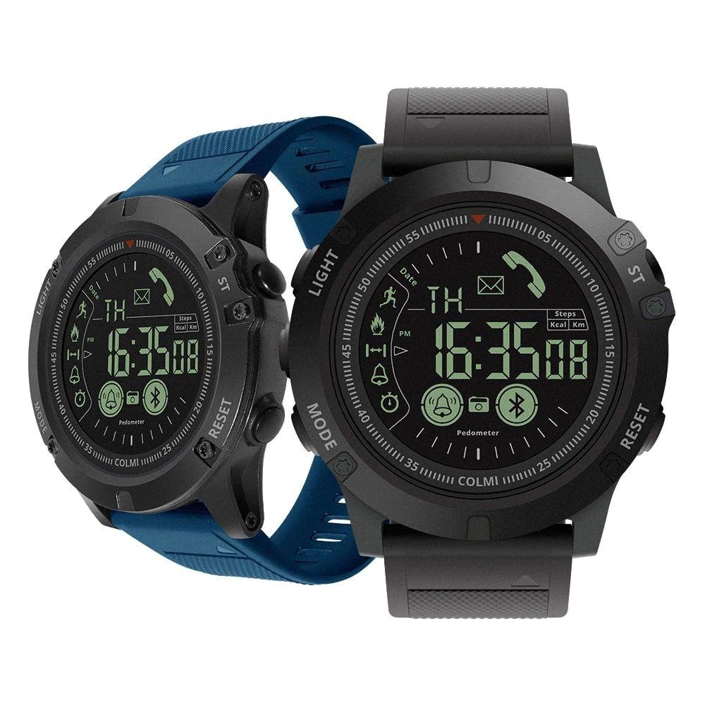 Men's Sport Waterproof Smart Watch in 2020 Smart watch