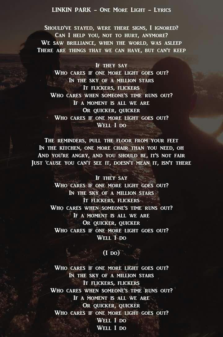 My Love Song Of Linkin Park Linkin Park Linkin Park