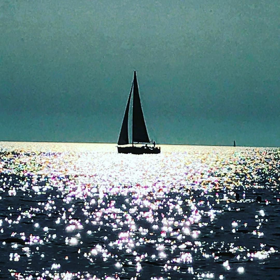 Sailing Acciaroli Cilento Pollica Costacilentana Mare Sea Riflessidiluce Barcaavela Barcavela Seiling Seilingboat Vitadapar Instagram Yacht Sailing